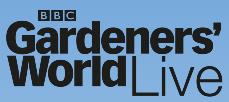 BBC Gardeners World Live 2021