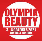 Olympia Beauty 2021
