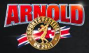 Arnold Sports Festival UK 2021