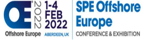 SPE Offshore Europe 2022