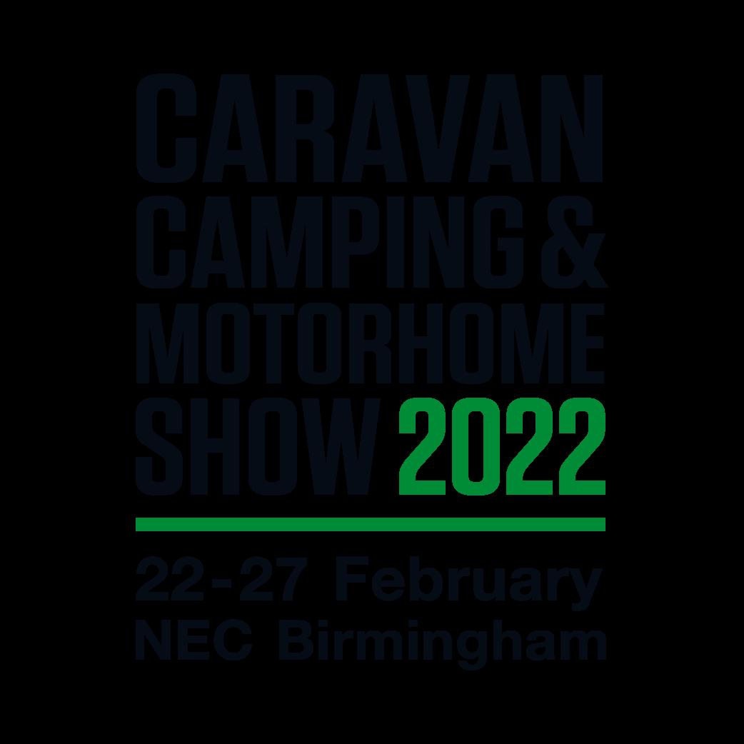 Caravan, Camping & Motorhome Show 2022